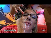 Picture German Goo Girls - Facial Cumshots compilati...