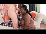 Picture Thick black girl takes fat dick