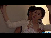 Picture Wife Rina Koda gets busy with three hungry c...