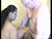 Picture Old man licks and fucks a busty
