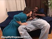 Picture Horny Mom Has A Craving For Big Black Cock