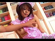 Picture Lovely Japanese maid fucked by her boss unce...