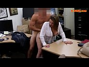 Picture Foxy huge boobs business lady screwed up for...