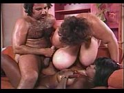 Picture Ron jeremy fucks big titted ebony - wearing...