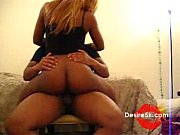 Picture Extreme Dick Riding