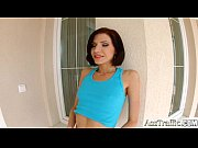 Picture Slim Lina Arian gets in the ass anally on As...