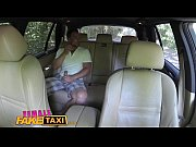 Picture Female Fake Taxi Massive tits cabbie wants c...