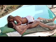 Picture POOLSIDE STORY - Nicole Aniston