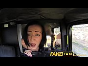 Picture Harmony Reigns creampied in a fake taxi