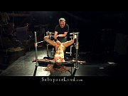 Picture Slave With Dental Gag Extreme Rough Orgasm A...