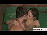 Picture Nice Young Girl 18+ orgy in the pool