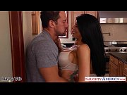 Picture Busty brunette wife Romi Rain gets nailed