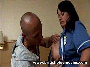 Picture British Amateur Nurse gets Anal Sex Hardcore