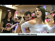 Picture Money does talk for a nasty whore 27