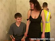 Picture Lisa is dicked by the guys who repair the ro...