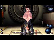 Picture Sexy Spy Fucking Yabuki Ryoko 3D Hentai