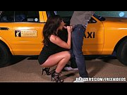Picture Brazzers - Destiny Dixson gives cabby a good...