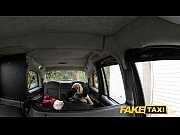 Picture Fake Taxi Deep anal for lady with big tits