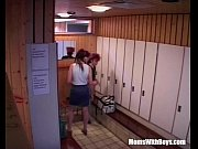 Picture Sauna Group Fuck With Two Horny Matures