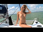 Picture Cindy Hope Big Cock Cravings on a yacht