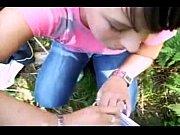 Picture Nena con carita inocente peteando como exper...