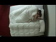 Picture Getting into Bed with Mom in Law- more video...