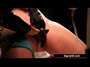 Первый секс за стеклом видео