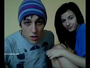 Picture Real amateur couple webcam