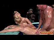 Picture MIA MAGMA Oiled Lesbian Fight