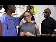 Picture Chanel Preston Gets Fucked By A Crew Of Blac...