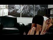 Cassidy Klein e Mia Malkova em um amor lésbico
