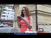Picture PublicAgent Fit young model wants to be movi...