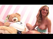 Picture Brett Rossi behind the scenes