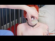 Picture Redhead Slut Ava Little Plays With 30 Loads...