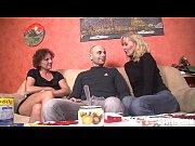 Picture Mature german women fuck in threesome