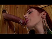 Picture Mira Sunset Gives A Hot Blowjob Through A Sa...