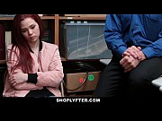 Picture Shoplyfter - Young Girl 18+ Strip Searched a...