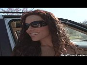 Picture Soccer milf Victoria Valentino gets picked u...