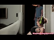 Picture Busty stepmom in forbidden ffm with 20y-Girl