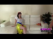 Picture COSPLAY BABES Was Snow White poisoned