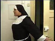 Picture Nonnen Extra Fett