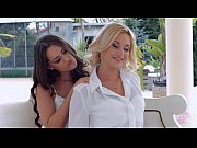 Picture Sapphic Erotica Kendra Star and Lindsey Olso