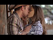 Picture HD FantasyHD - Cowgirl Dani Daniels rides di...