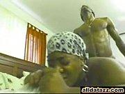 Picture All Dat Azz Threesome Scene