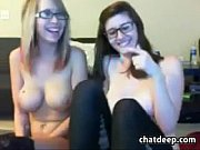 Picture Young Girl 18+ Lesbian Nerds Having Fun