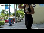 Picture Desnuda en la calle y de compras