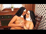 Picture Erotic adventures of catholic nuns