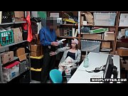 Picture Shoplyfter - Cute Young Girl 18+ Fucks Her W...