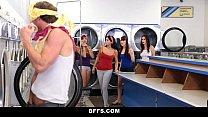 BFFS - Compilation Of Best Friends Fucking Each...