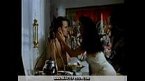 Vanna Barba Shows Her Tits to Giuseppe Cederna